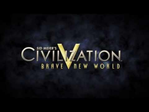 Civilization 5's Brave New World expansion trailer details Culture victory path