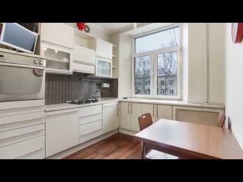Двухкомнатная квартира на Новогиреевской | ролик для ЦИАН