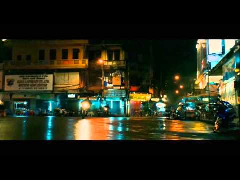 Vinylshakerz  One Night In Bangkok Dirty Bossa Bootleg