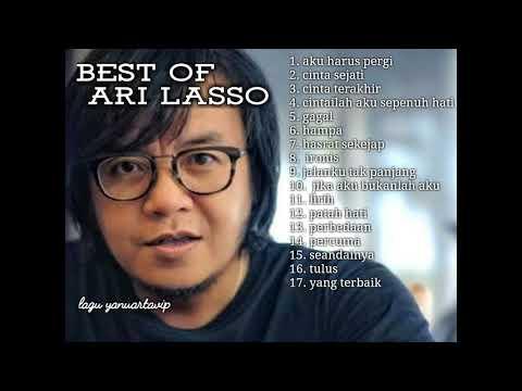Best Collection Of Ari Lasso
