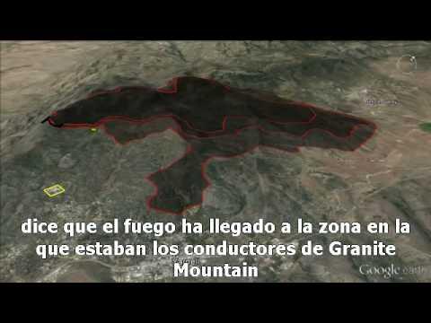 Yarnell Hill Briefing Video.Sub Esp