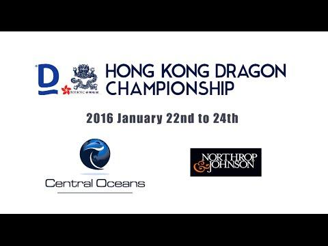 2016 Hong Kong Open Dragon Championship