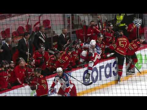 Rykov's spectacular leap