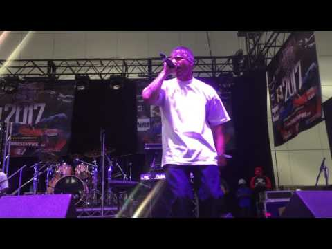 Lil Rob Live @ The Torres Empire Show 7/23/17