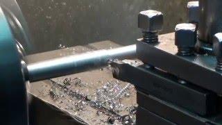 видео токарные работы киев