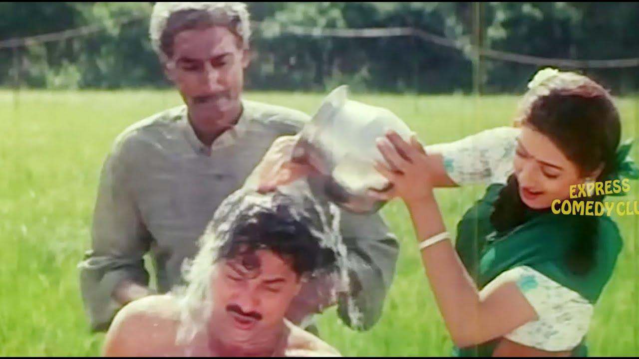 Tollywood Comedy Kings Wonderful Comedy Scene   Telugu Comedy Scene   Express Comedy Club