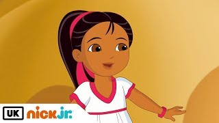 Dora and Friends | Sing Along: Don't Wake The Princess | Nick Jr. UK