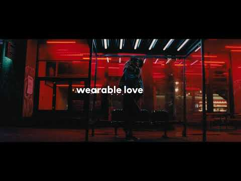wearable love powered by H&M LAB Germany