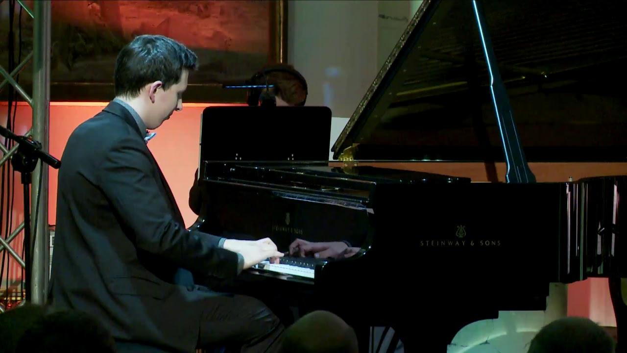 Udział Pary Prezydenckiej w koncercie z okazji Roku Tadeusza Kościuszki