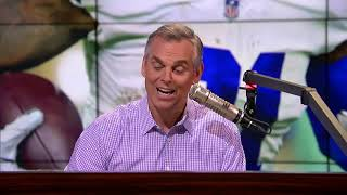 Colin Cowherd   NFL Top 100 proves Cam Newton is overrated, talks Zeke's holdout   NFL   THE HERD
