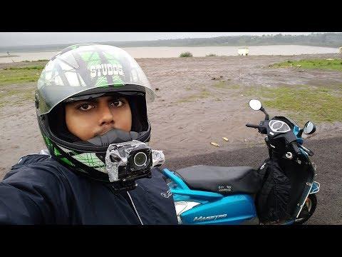 VLOG#11 Janapav l Mandu vlog l Maestro l Natural Beauty