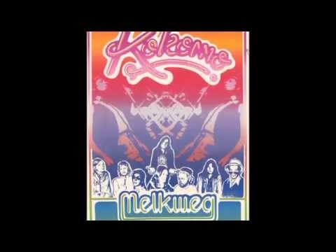 Kokomo - I Can Understand It