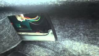 Дневник Тазовода #3: Замена лампочек задних фонарей ВАЗ 2114.