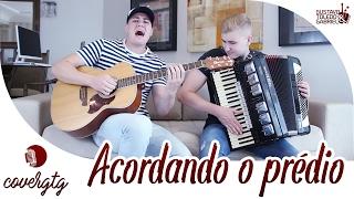 Baixar Luan Santana - Acordando o prédio (Cover Gustavo Toledo e Gabriel)