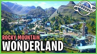 Rocky Mountain Wonderland! Park Spotlight 211: Planet Coaster