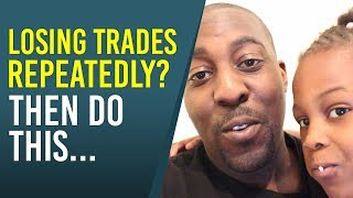 Why Traders Lose Money in Forex - Big Mistake Retail Traders Make