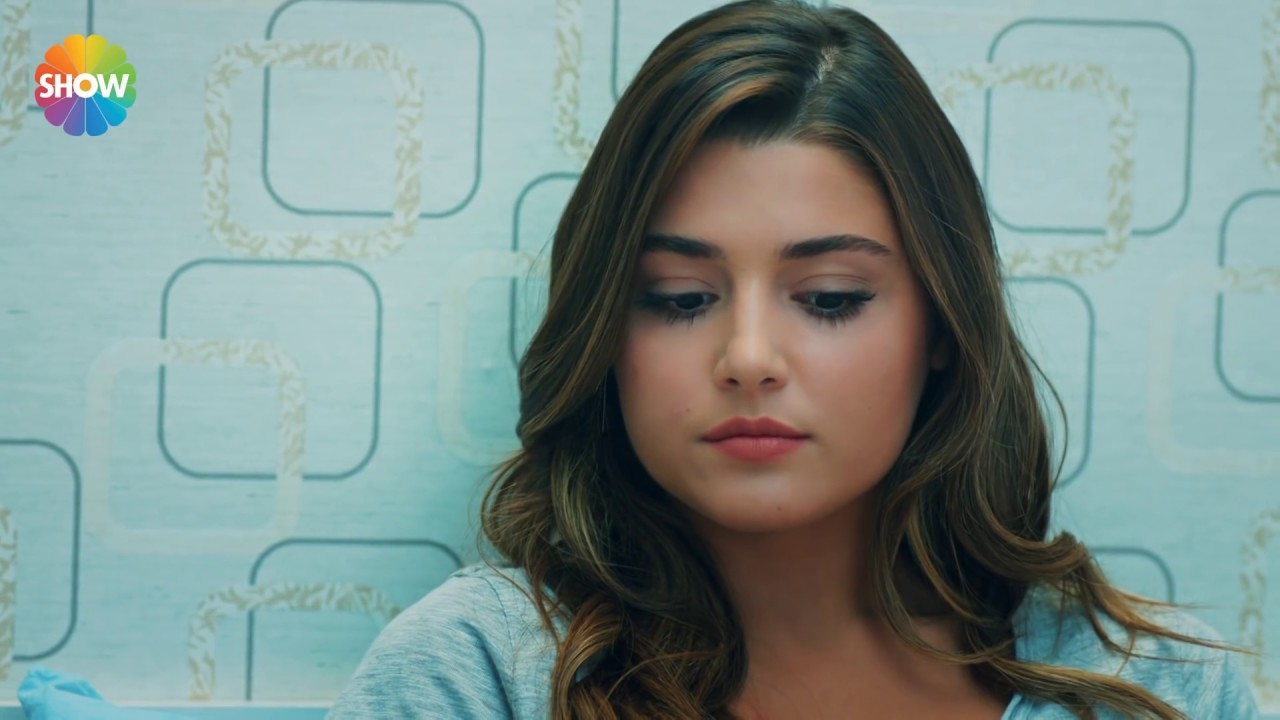 Aşk Laftan Anlamaz 07.Bölümden-58 Murat Hayatı hastahanede ziyaret eder
