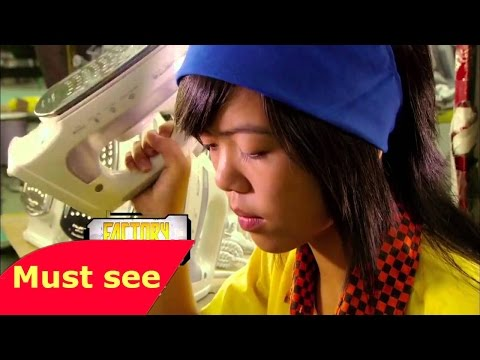 Made in China   Factory of the World   Documentary