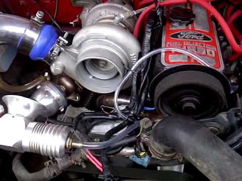 Ford Ranger 97 Turbo Walkaround