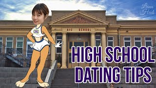 The Teenage High School Dating Tips | Relationship Advice
