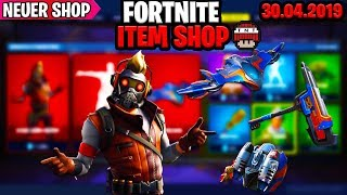 💥NEW MARVEL SKIN!🛒TODAY's FORTNITE SHOP from 30.04 🛒 FORTNITE Item Shop of today 30 APRIL 2019