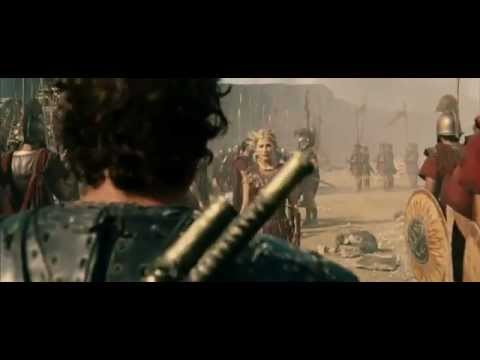 La Furia dei Titani 3D – Trailer Ufficiale Italiano