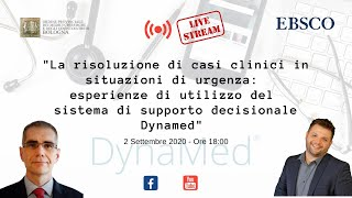 L' Esperienza di utilizzo Dynamed nell' OMCeO di Bologna screenshot 4