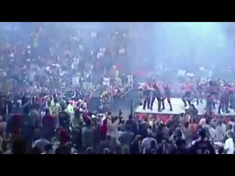 Stone Cold Steve Austin BEST WWE MOMENT EVER