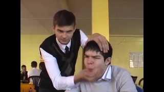 Когда кушают с открытым ртом (6 seconds)