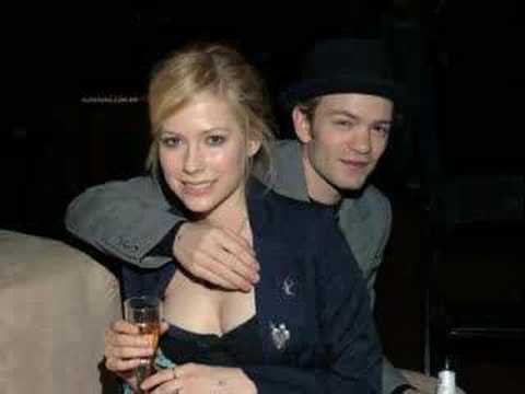 Avril and Deryck  I Will Be