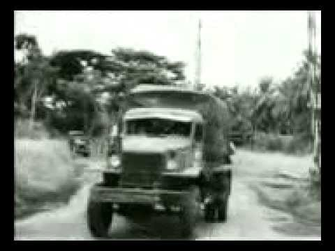 Indonesia, January 1946 - Civilian Internment Camps Close