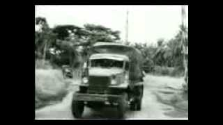 Indonesia, January 1946 - Civilian Internment Camps Close