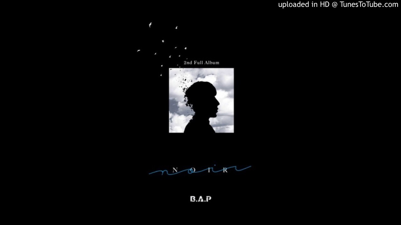 JONGUP (B.A.P) - 지금 (Now)