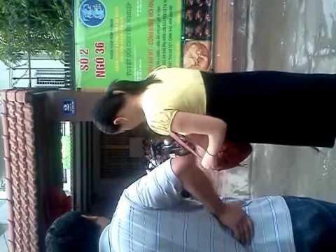 Phong kham thai bac si Vy, doc phu san - so 2 ngo 36 pho trung