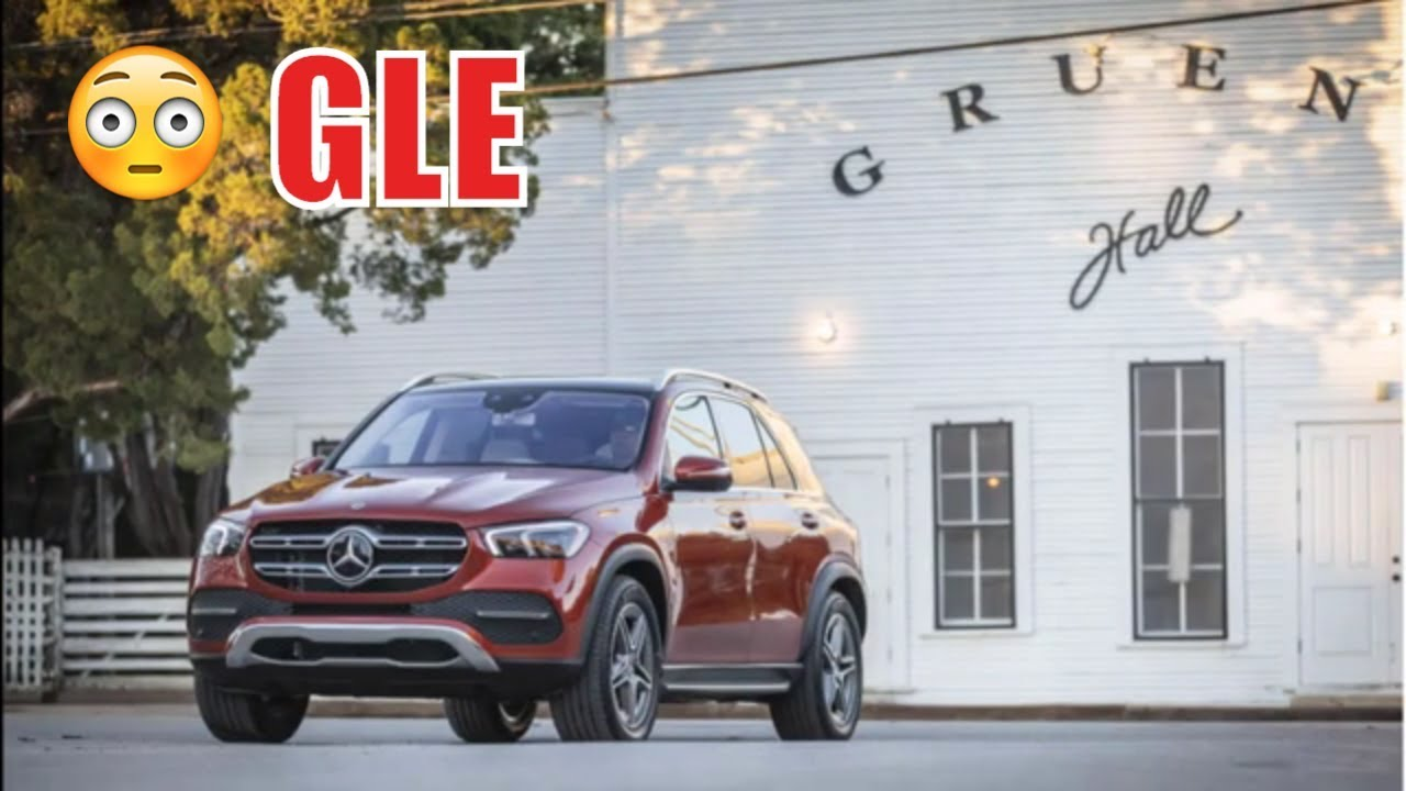 2020 Mercedes Benz Gle Release Date Plug In Hybrid 3rd Row