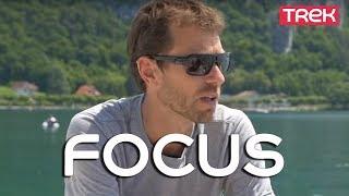 LE SPOT : La MaXi-Race à Annecy avec François d'Haene - Trek TV