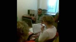 EVROSPSKE VZDĚLÁVACÍ CENTRUM - vyuka nevidomych a slabozrakých