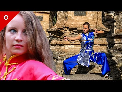 5 Days of Most Amazing Kung Fu! | Zhengzhou Wushu Festival