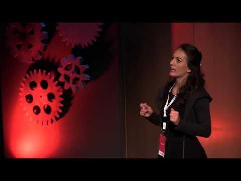 How to win the Olympic Games | Athanasia Tsoumeleka | TEDxLamia