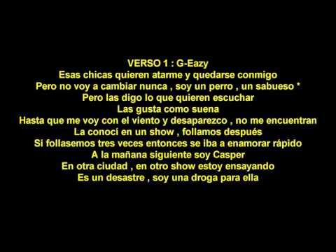 G-Eazy - Fried Rice español