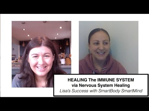 Healing The Immune System || SmartBody SmartMind || SUCCESS STORY || IRENE LYON