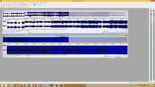 menghilang suara vokal pada lagu