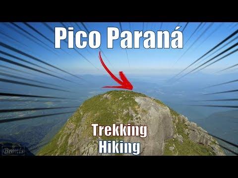 Pico Parana historia