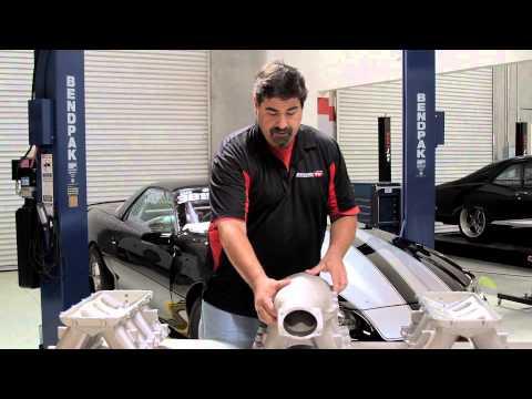 Tech Review: Holley Hi-Ram Intake Manifolds
