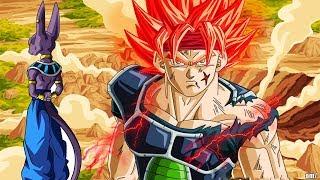 Bardock in Dragon Ball Super?