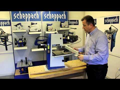 Scheppach Basa 1.0 Product Review
