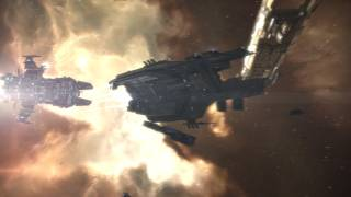 EVE Online: Crucible Trailer