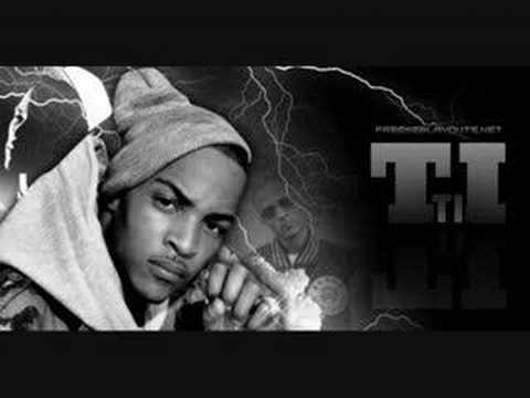 TI feat. Usher - Love in this club (rmx)