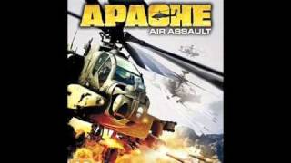 Apache Air Assault CRACK ONLY-RELOADED