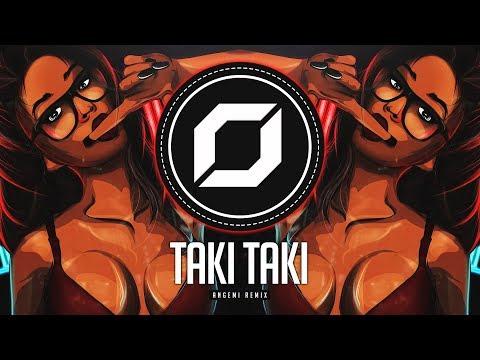 Psy-trance ◉ Dj Snake Taki Taki Angemi Remix Ft. Selena Gomez, Ozuna, Cardi B